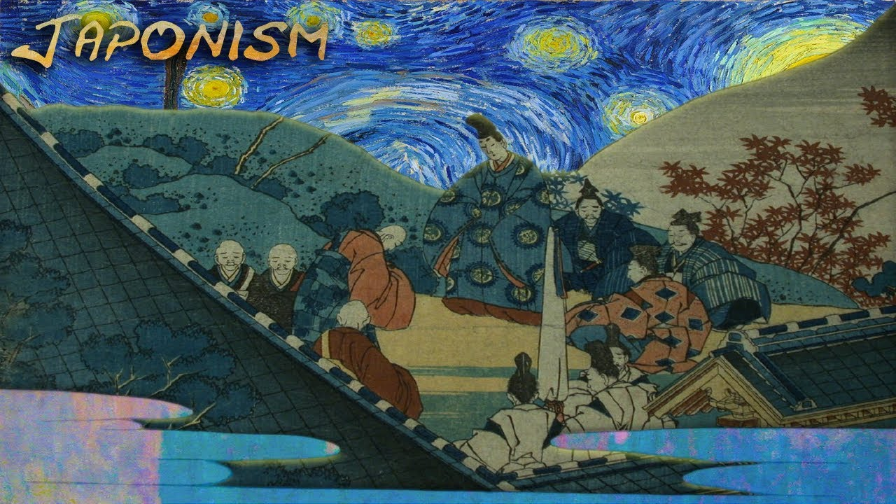 Japonism & The Early Japan Obsession | Influence