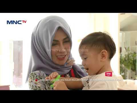 Rafathar Ngomongnya Udah Lancar, Gemesin Banget  - Rumah Mama Amy (9/8)