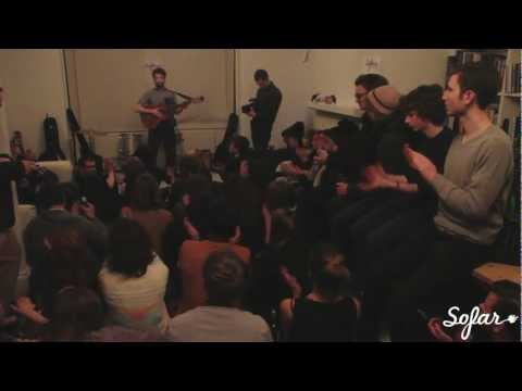 Daniel Green (Laish) - Warm The Wind | Sofar London