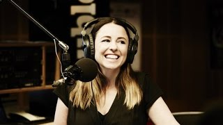 Video My most embarrassing Interview moment with Myf Warhurst download MP3, 3GP, MP4, WEBM, AVI, FLV September 2017