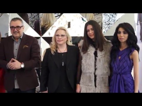 Пресконференция Sofia Fashion Week 2016