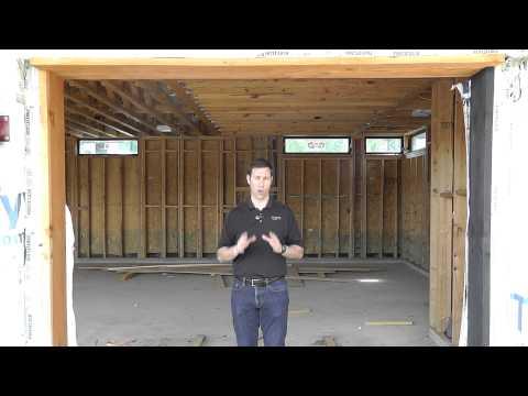 Garage HVAC