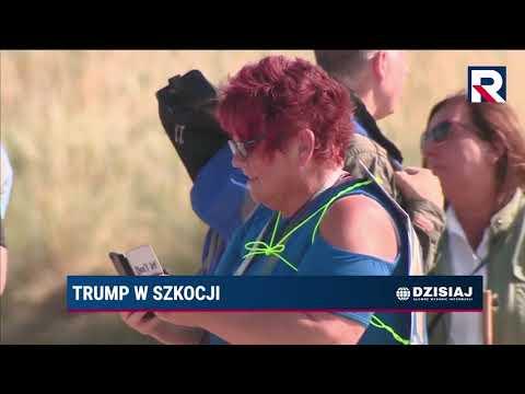 Telewizja Republika - Dzisiaj Informacje TV Republika 14.07.2018