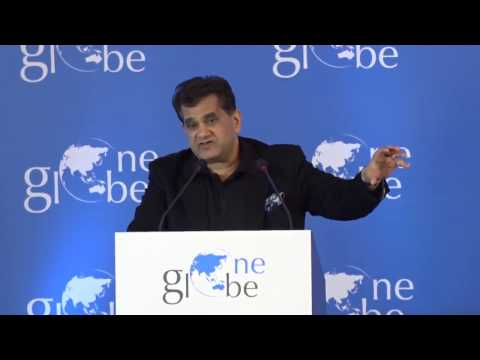 India Needs to Grow Rapidly to Transform – Amitabh Kant, One