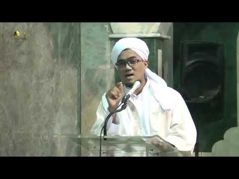 Al habib alwi bin utsman bin yahya