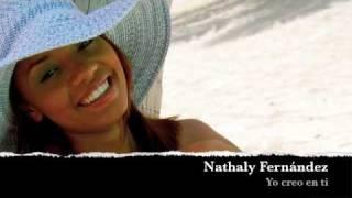 Nataly Fernandez Yo creo en ti