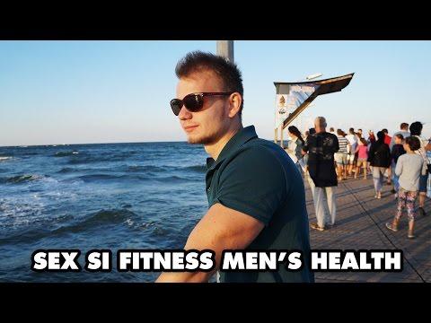 Piept Deficitar | Sex si Fitness - Men's Health | La un Shake #6