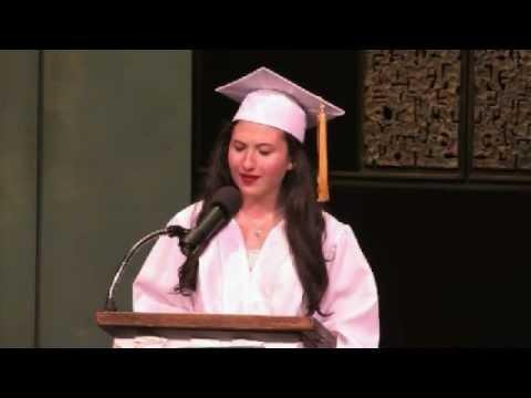 Ramaz Graduation: Class of 2012