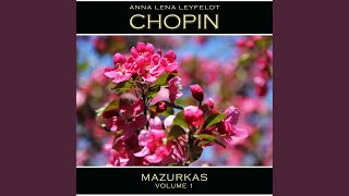 Mazurkas, Op. 7: No. 1 in B-Flat Major