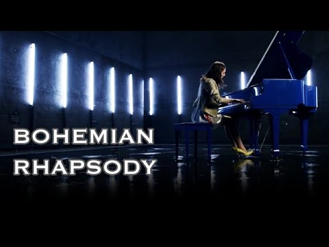 Bohemian Rhapsody - Sonya Belousova (dir: Tom Grey)