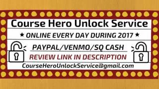 Course Hero Inc Course Hero Homework Hel Wiki - Woxy