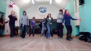 athboy macra capers 2010 rehearsal mpg