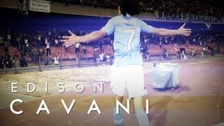 Edinson Cavani - A Million Lives | Skills • Goals • Passes | HD