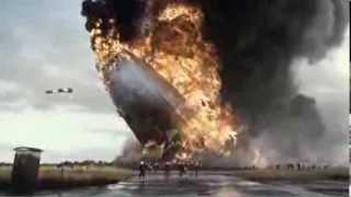 Hindenburg Disaster 1937