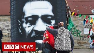 George Floyd: Guilty verdict read as Derek Chauvin found guilty of murder – BBC News