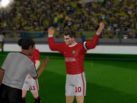 Dream League Soccer 2016#YETER ÜSTÜME GELMEYİN :)