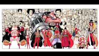 [3.68 MB] ONE PIECE-We Are! (AAA-Shinzato Kota) Mix - ワンピース ウィーアー! (AAA-新里宏太) ミックス