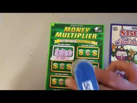 GA Gambler Fan Mail!