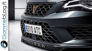 2018 Seat Cupra Ateca 300 Hp Suv - Ready To Fight New Vw Tiguan R - How It'S Made