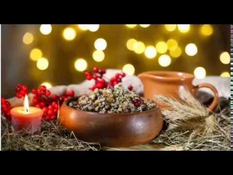 Рождественский сочельник 6 января Приметы и обычаи