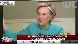 Rep. Trey Gowdy (R-SC) DESTROYS Hillary Clinton and Dems on Uranium One Scandal