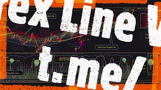 Forex Line Version  5 (Forex Signal and Trading Strategy)