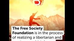 Free Society Foundation Plans to Establish Libertarian Country