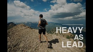 Heavy As Lead Documentary - From 300lbs to Running the Leadville 100