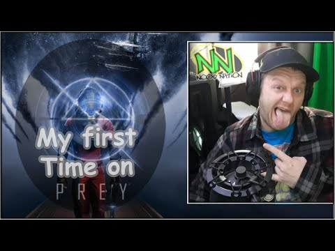 First time prey,  wanted a thriller space game. |