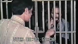 Charles Manson - Interview, San Quentin Death Row Cell 13 (1972)