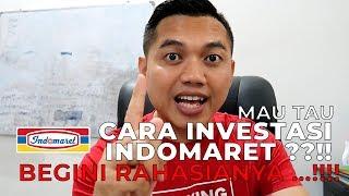Download Mau tau cara investasi INDOMARET ?!! Begini Rahasianya...!!! Mp3 and Videos