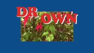 cuco x clairo - drown (lyric video)