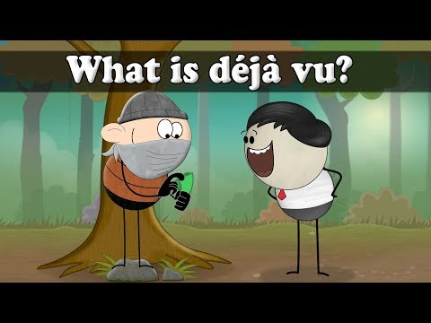 What is Déjà Vu? | Smart Learning for All