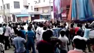 Veeram celebration in baba complex Coimbatore
