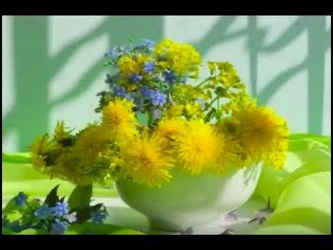 * Желаю Вам доброго утра... Стихи Светланы Чеколаевой
