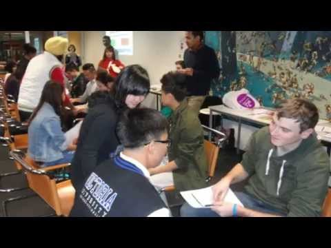 Speed Dating at Open Stage Festival from YouTube · Duration:  57 seconds