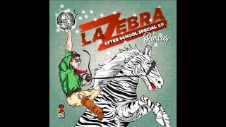 La Zebra - A.S.S. After School Special - Xinobi remix
