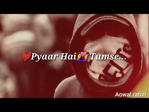 #_Bepanah__Pyaar_Hai👩❤️💋👩 Tumse