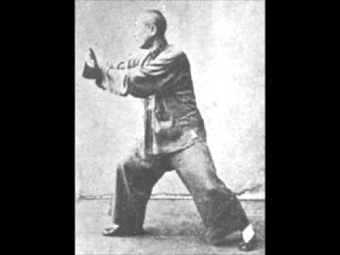 Martial arts therapy T'ai Chi Perfect Circle .wmv