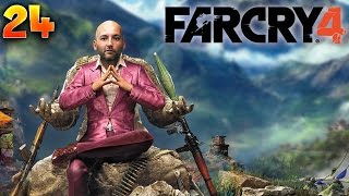 Far Cry 4 [PC] - Ep.24 : Opium or not - Playthrough FR 1080 par Fanta