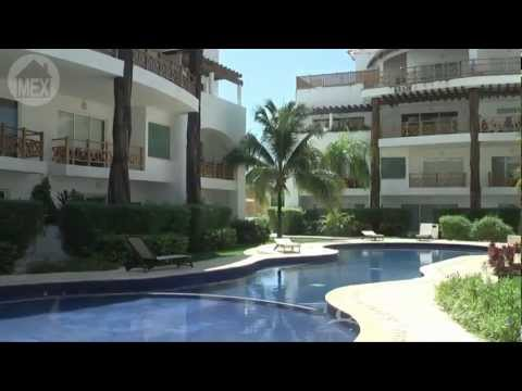 Quadra Alea Luxury Condos & Penthouses - Playa del Carmen for sale - TOPMexicoRealEstate.com
