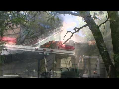Allentown Strikes a 2nd Alarm for the M/O/R - 5.18.12