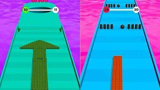 Sticky Block - Gameplay Walkthrough Ep. 2 - Level: 11-30