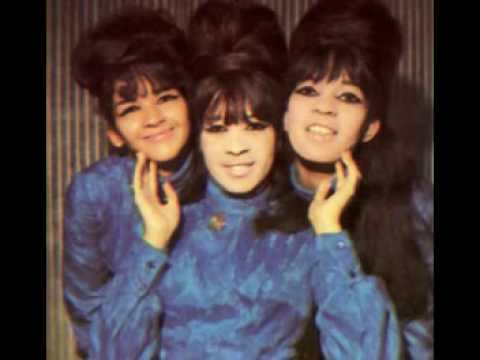 the ronettes be my baby instrumental