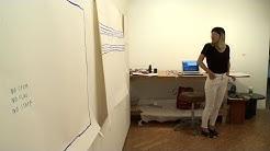 Deaf since birth, artist Christine Sun Kim explores the social rules of sound