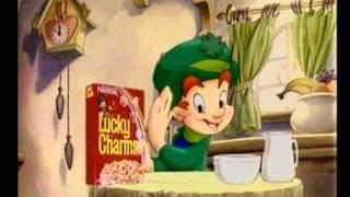 Lucky Charms - Lucky