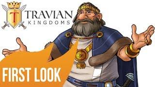 travian Kingdoms First Look