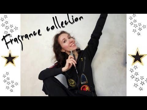 видео: Коллекция парфюмерии - неудачные покупки