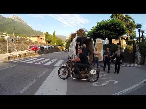 Milano Taranto 2014 01   Andre Motosacoche 1
