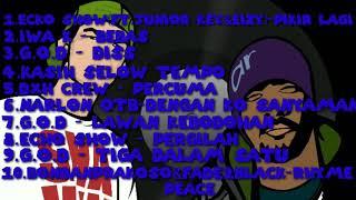 Download Lagu 10 kumpulan lagu Rapp terbaik indonesia mp3
